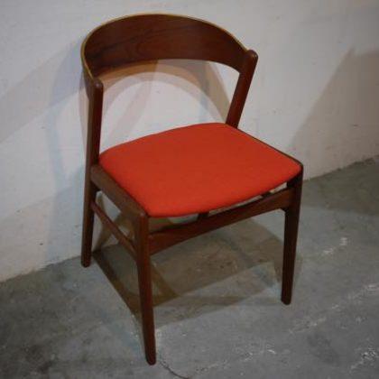 北欧中古家具、ビンテージ家具、デンマーク家具、チーク家具、椅子