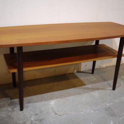 北欧中古家具、ビンテージ家具、デンマーク家具、チーク家具、コーヒーテーブル