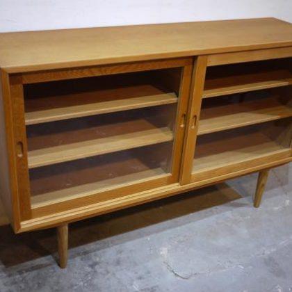 北欧中古家具、ビンテージ家具、デンマーク家具、チーク家具、サイドボード